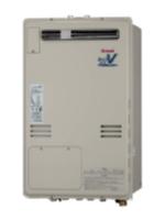 ガス温水暖房熱源機